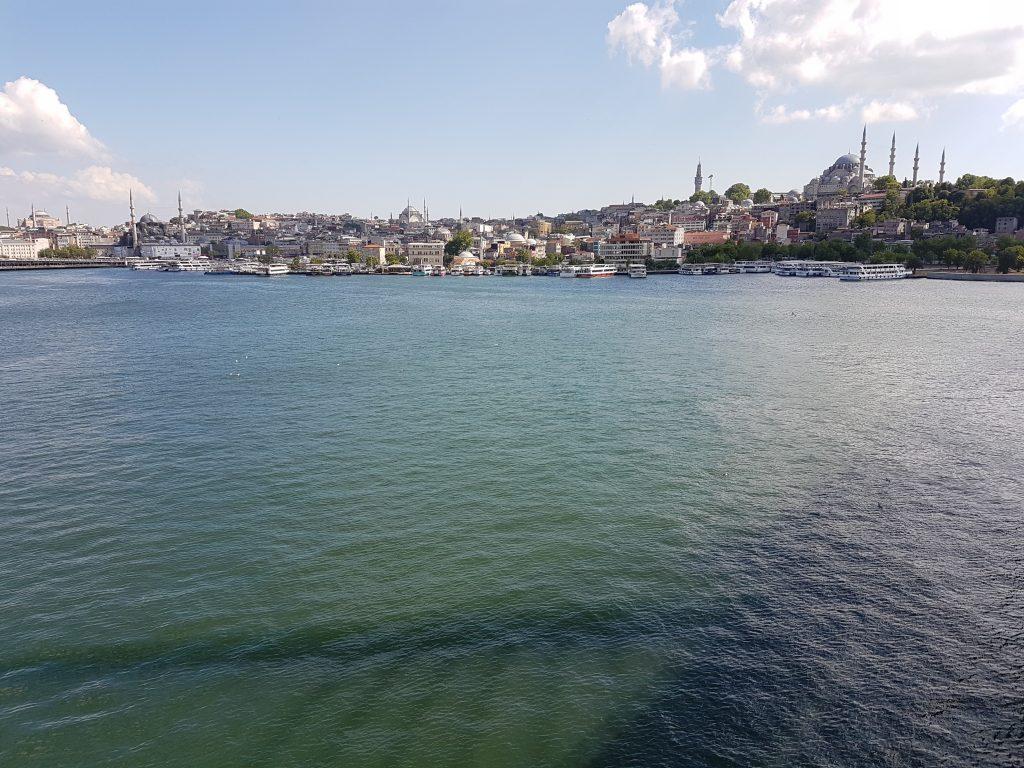 Old Istambul