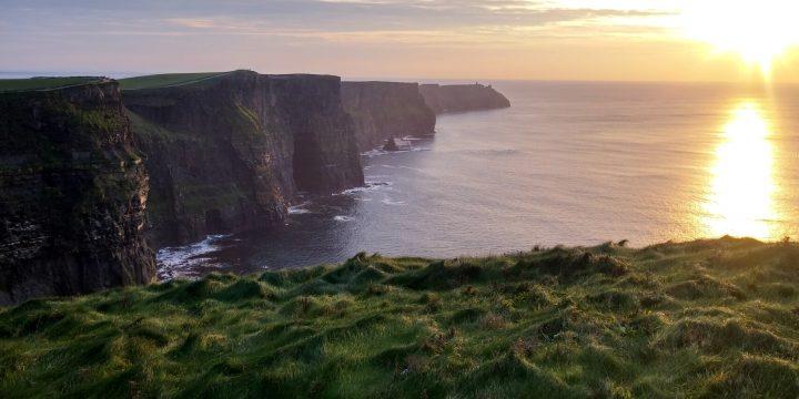 A long weekend in Ireland